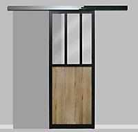 Porte Atelier Mykado 204 x 83 x 4 cm