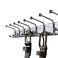 Porte ceinture coulissant Form Pratik