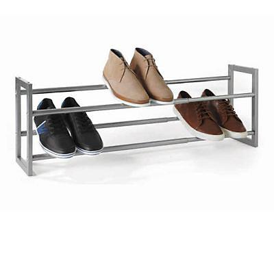 Porte Chaussure Extensible Form Pratik Castorama