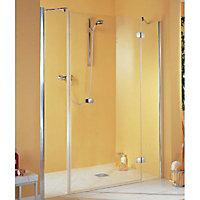 Porte de douche pivotante ouv. droite 140 cm MasterClass II