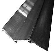Porte joint aluminium brut L.3 m