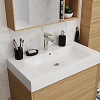 Porte-savon Ulva noir