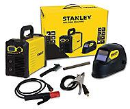 Poste à souder à l'arc Stanley First 160 Kit