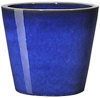 Pot Azulejos terre cuite ø22.5 cm