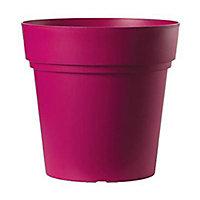 Pot Samba ø45 cm framboise