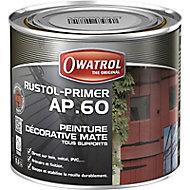 Primaire anti-corrosion Rustol Owatrol 0,5L