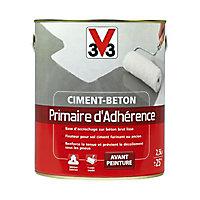 Primaire d'adhérence ciment béton 2,5 L