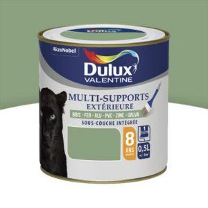 Peinture Multi Supports Exterieur Colours Vert Jardin Satin 2l