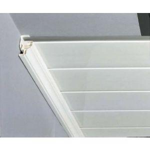 corniche pvc blanche castorama. Black Bedroom Furniture Sets. Home Design Ideas
