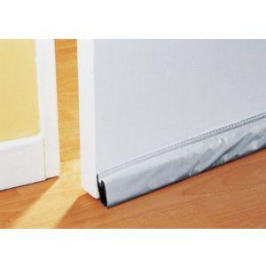 bas de porte gros espaces clouer plasto blanc 93 cm castorama. Black Bedroom Furniture Sets. Home Design Ideas