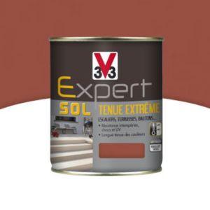 Peinture Sol Extérieur Et Garage Castorama