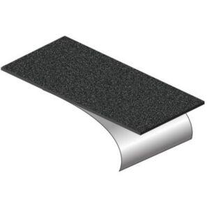 bande adh sive antid rapante noir 25 mm x 5 m castorama. Black Bedroom Furniture Sets. Home Design Ideas