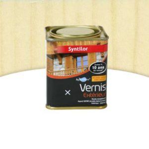 vernis bois aquar thane int rieur ext rieur syntilor incolore satin 0 25l castorama. Black Bedroom Furniture Sets. Home Design Ideas