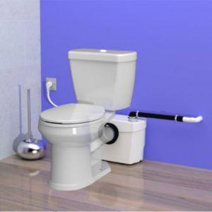sanibroyeur sfa castorama. Black Bedroom Furniture Sets. Home Design Ideas