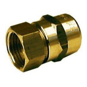 Sortie de cloison fixsystem simple per /à glissement /ø12 NOYON /& THIEBAULT
