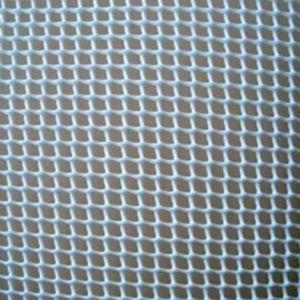grillage plastique blanc