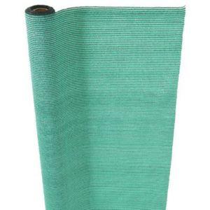 brise vue poly thyl ne blooma vert 3 x h 1 m castorama. Black Bedroom Furniture Sets. Home Design Ideas