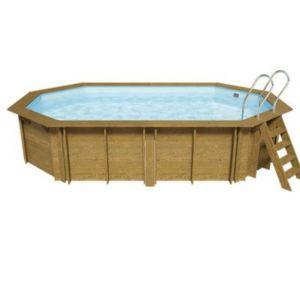 piscine bois rectangulaire castorama