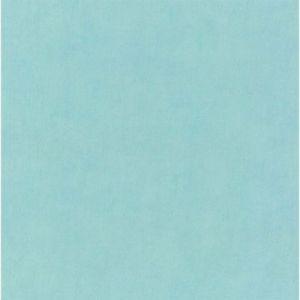 Papier Peint Expanse Sur Intisse Colours City Uni Bleu Tahiti