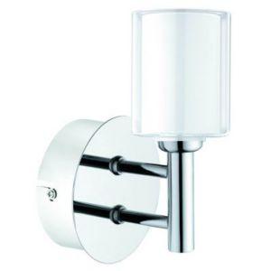 Applique salle de bains led COLOURS Alofi chromé brillant | Castorama