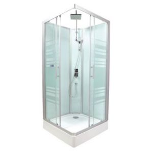 Cabine de douche | Castorama