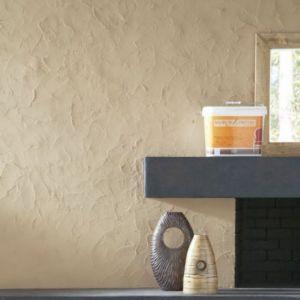 enduit naturel creatina - béton ciré chaux - claylime. enduit ... - Enduit Mural Salle De Bain