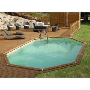 Piscine piscine hors sol piscine autoportante et - Piscine tubulaire castorama ...