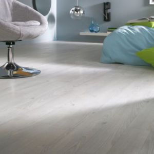 Revêtement Sol Pvc Design Effet Pin Blanc 4m Vendu Au M Castorama