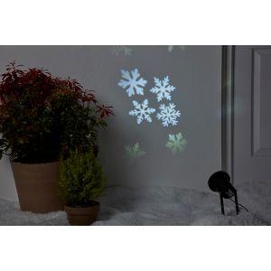 Projecteur Led Noël Castorama