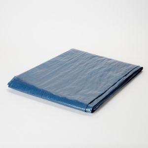 Bâche Légère Bleu 4 X 5 M Castorama