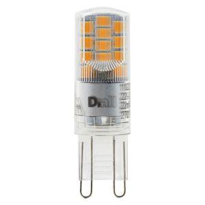 Ampoule Culot G9 Castorama
