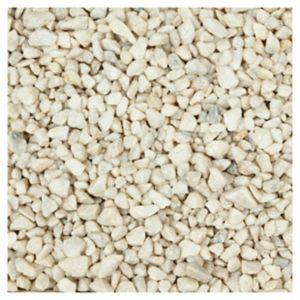 Gravier Marbre Blanc 8 16 Blooma 750kg Castorama