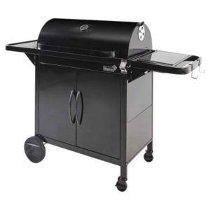 barbecue charbon de bois blooma keira castorama. Black Bedroom Furniture Sets. Home Design Ideas