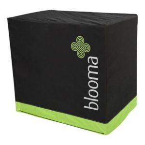 Housse pour barbecue blooma longley castorama for Housse blooma