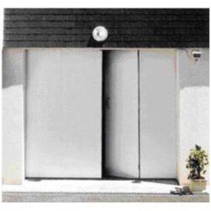 porte de garage 3 vantaux castorama