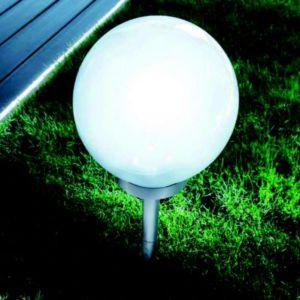 Luminaire solaire | Castorama