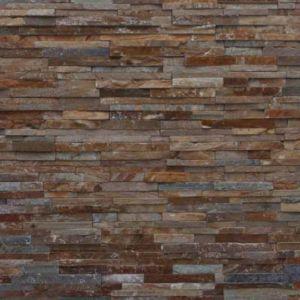 Plaquette de parement maquis castorama - Castorama pierre de parement ...