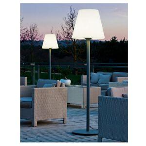 lampadaire exterieur castorama. Black Bedroom Furniture Sets. Home Design Ideas