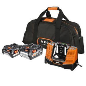 chargeur de batterie pour aeg pro 14 18v 18v