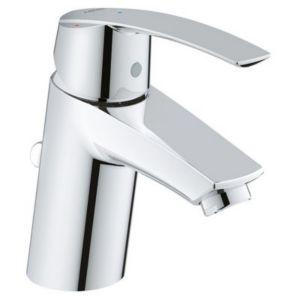 robinet lavabo, vasque et lave-mains | castorama - Mitigeur Haut Salle De Bain