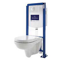 Wc Toilette Wc Suspendu