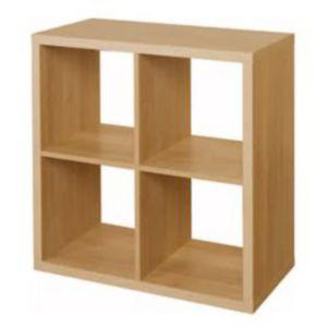 tag re modulable 4 cases d cor ch ne mixxit castorama. Black Bedroom Furniture Sets. Home Design Ideas