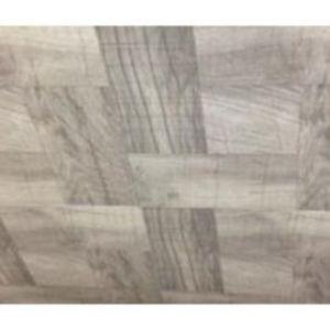 Dalle Pvc Adhesive Decor Parquet Ancien Gris 30 5 X 30 5 Cm Vendue Au Carton Castorama