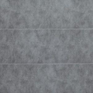 lambris pvc b ton gris clair vendu la botte castorama. Black Bedroom Furniture Sets. Home Design Ideas