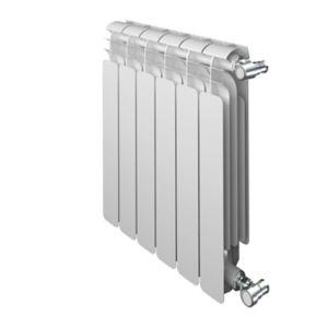 Aluminium Eau Radiateur