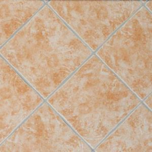 Carrelage sol et mur rose 33 x 33 cm castorama asiago for Carrelage 30x30 beige