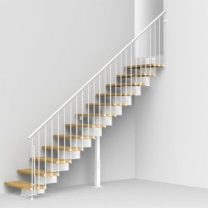 escalier droit 70 cm
