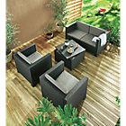 Salon de détente extérieur | Castorama