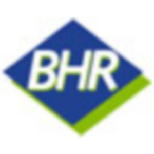 BHR logo