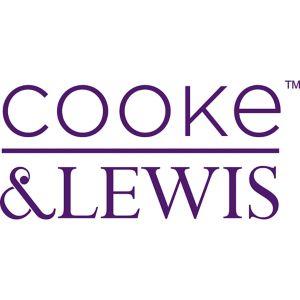 COOKE & LEWIS logo